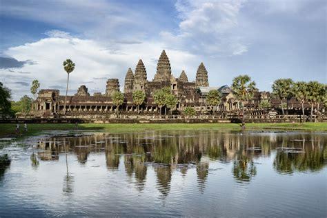 week end 224 angkor cambodge arts et voyages