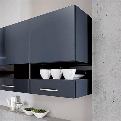 u form küchen modern indirekte beleuchtung