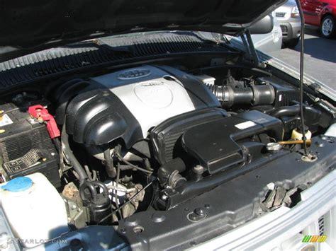 Kia Sportage Motor 2002 Kia Sportage Standard Sportage Model 2 0 Liter Dohc