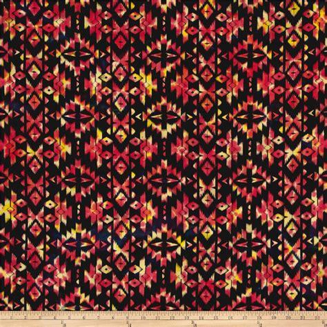 Kulot Batik Elegan 2 Motif indian batik nevada southwest stripe motif black lt multi discount designer fabric