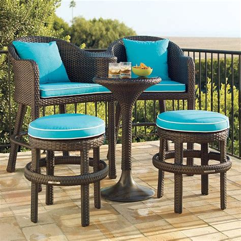 Patio Patio Furniture For Apartment Balcony Small Small Outdoor Furniture For Balcony