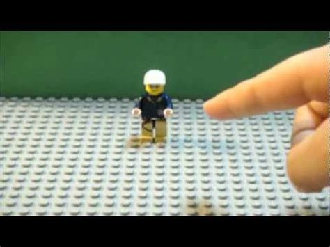 tutorial lego stop motion lego tutorial how to make a lego dude jump in a stop