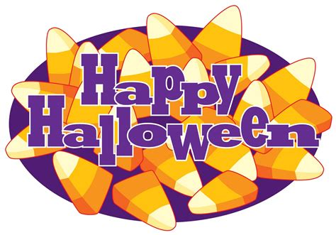 happy halloween clip art more happy halloween clip art pictures to pin on pinterest