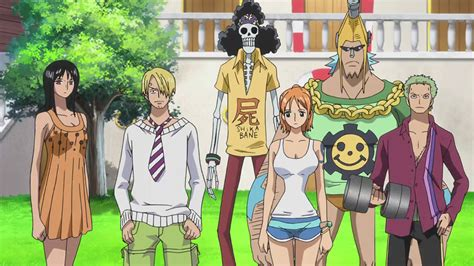 one piece film x strong world one piece film 10 strong world