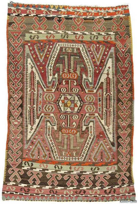 kilims rugs k0009717 vintage corum kilim rug