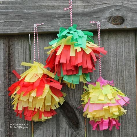 doodle pinata pin by blanc on craft ideas