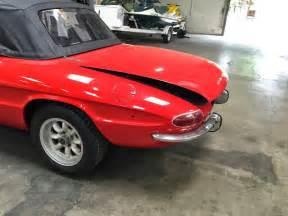 1969 Alfa Romeo Spider For Sale by 1969 Alfa Romeo Duetto Spider For Sale Photos