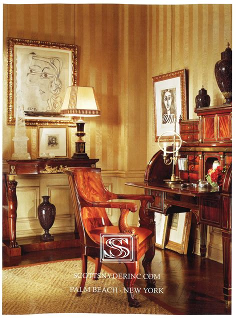 snyder interior design snyder interior design and architecture press features