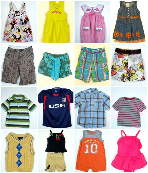 Wonderful clothes for kids online 2015