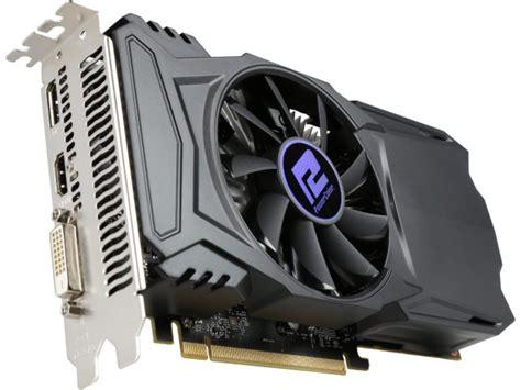 Digital Alliance Ati Radeon Rx 460 4gb Ddr5 128bit rakit pc gaming amd budget 5 jutaan terbaru