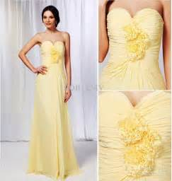 Light Yellow Bridesmaid Dresses by Light Yellow Bridesmaid Dresses