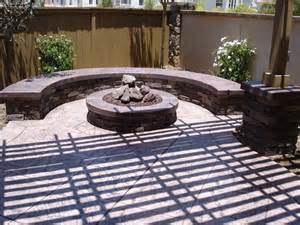 outdoor fire pit designs for warm evenings fire pit design ideas