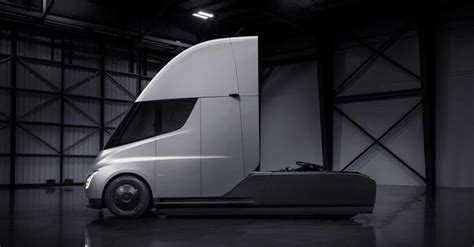 Tesla Trade In Tesla Semi รถบรรท กไฟฟ าข บข อ ตโนม ต ว งได ไกลส ด 800