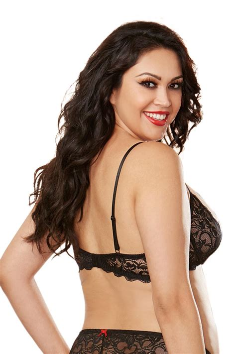 Shelf Bras For D Cup by Plus Size Curvy Scalloped Lace Open Cup Underwire Shelf