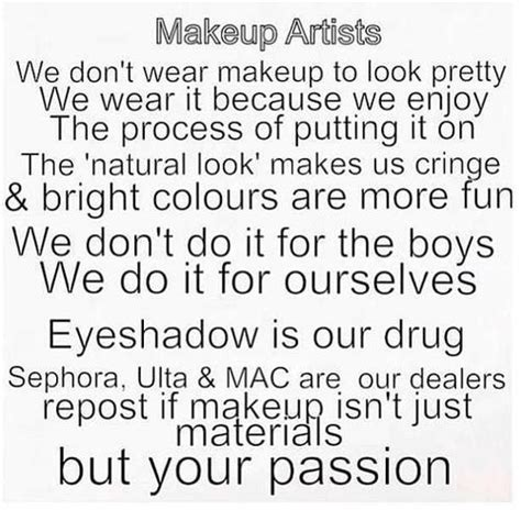 Eyeshadow Quotes 25 superb makeup quotes