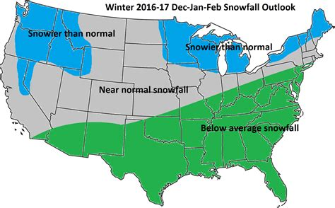 whats the winter outlook for 2015 2016 gardenstateweather blog winter forecasts 2016 2017