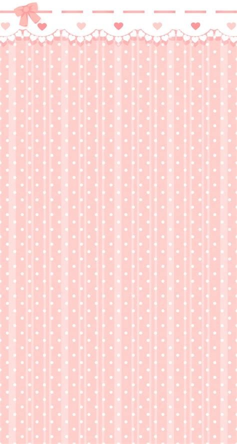 cute homepage themes free custom box background pink polka dots by riftress