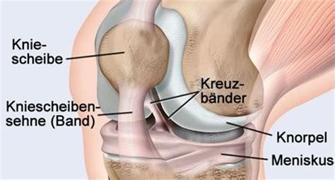 rechtes bein schmerzt beim liegen meniskusverletzungen apotheken umschau