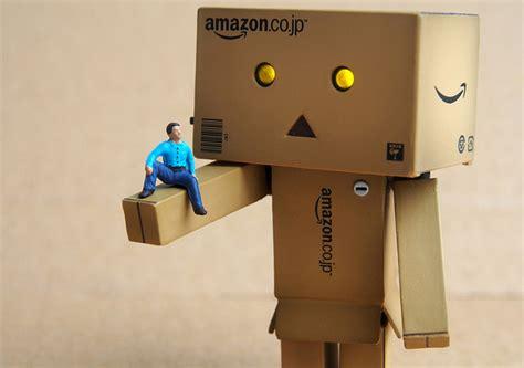 amazon robot amazon deploys robot army to assemble your orders