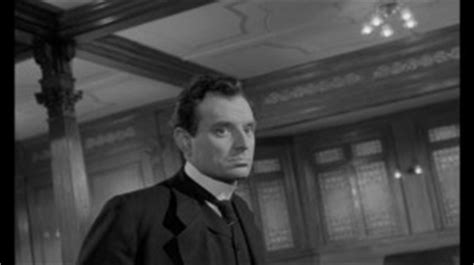titanic film thomas andrews dvd of the week a night to remember 1958 cagey films