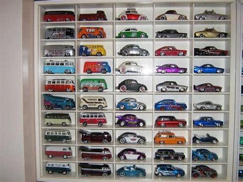 Display Acrylic Hotwheels Isi 50 wheels 1 64 white diecast display 50