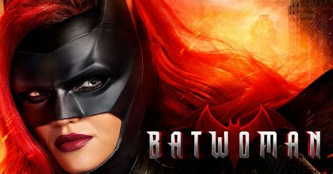 cw announces fall schedule flash arrow batwoman