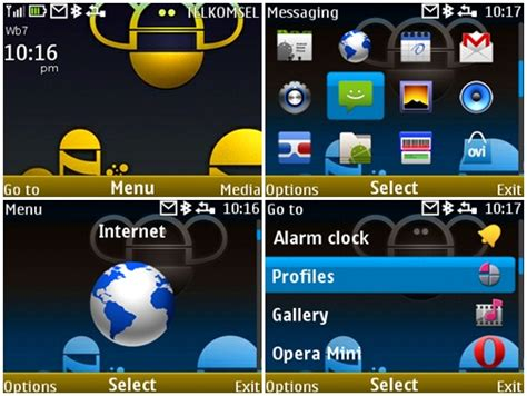 nokia c3 fairy tail themes themes nokia x2 new calendar template site