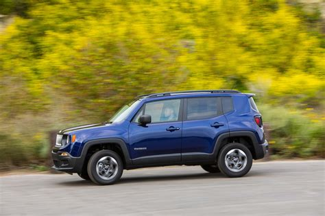 jeep sport 2017 jeep renegade sport 4x4 review term update 1