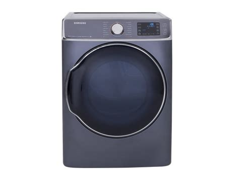 Samsung Clothes Dryers Samsung Dv56h9100eg Clothes Dryer Consumer Reports
