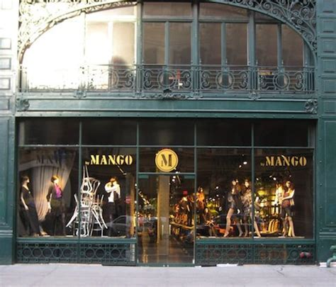 Mango Continue Us With Mng Manhattan Flagship mango opens its third new york location news retail