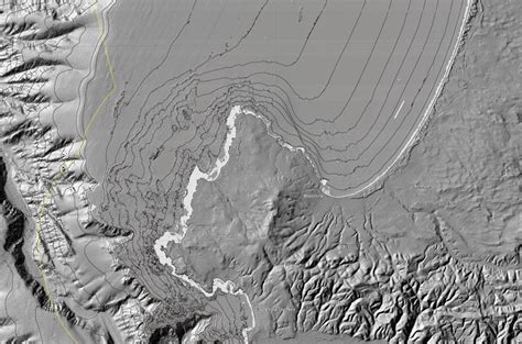 automatic mapping automatic mapping of lineaments using shaded relief images