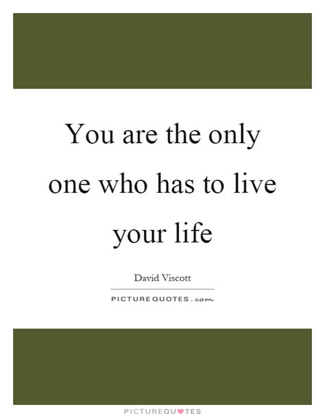 dramanice you are the only one you are the only one who has to live your life picture