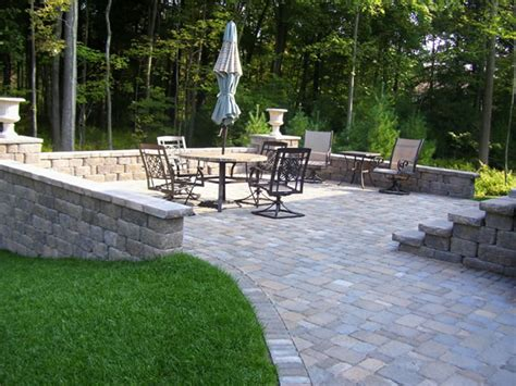 patio design by jas inc pro s touch landscaping complete landscape design and