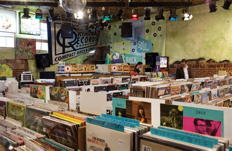 Criminal Records Record Store Best Of Atlanta 2015 Record Store Criminal Records