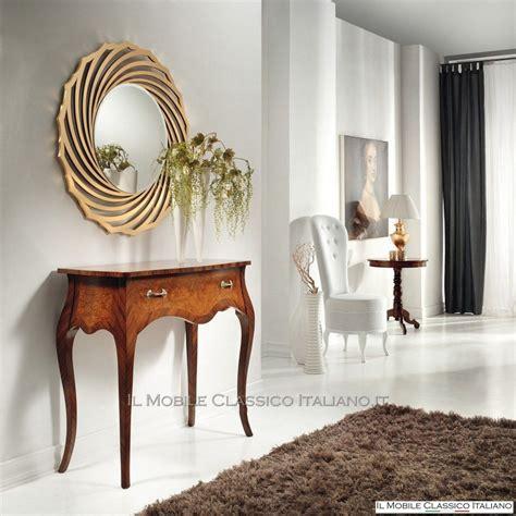 specchiere ingresso specchiera da ingresso design moderno specchiere moderne