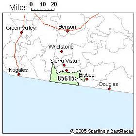 hereford arizona map best place to live in hereford zip 85615 arizona
