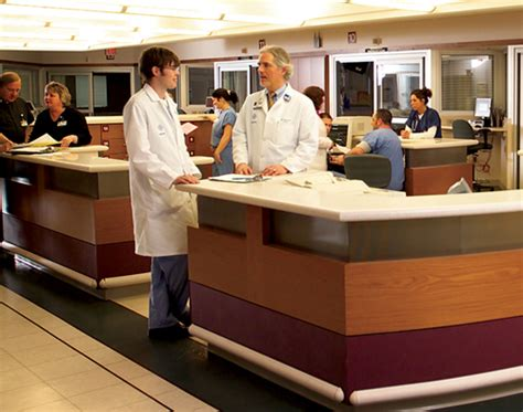 Ecmc Emergency Room by Center Emergency Care Health Services Doctors