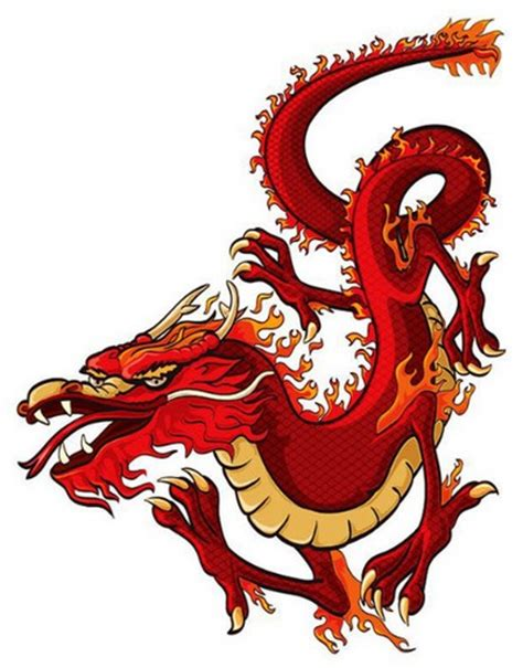 tattoo naga china design tattoo naga dragon tattoos design