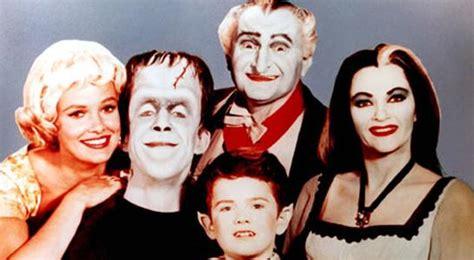 imagenes de la familia herman monster remake reboot de la familia monster cine y televisi 243 n