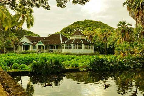 Garden Aiea by Moanalua Gardens Honolulu Only In Hawaii