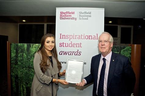 Mba With Placement In Sheffield Hallam by Is Rosie For Barnsley College Intern Barnsley College