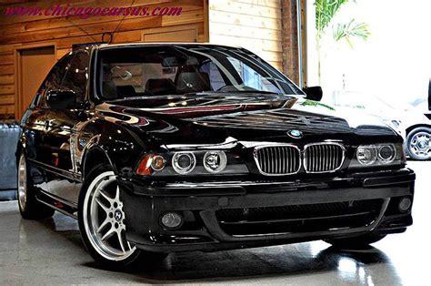 Kfz Versicherung 5er Bmw by Bmw E39 540i Unterhaltskosten Kfz Versicherung