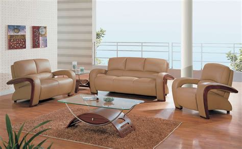 Leather Sofa Designs Leather Sofa Set Designs An Interior Design