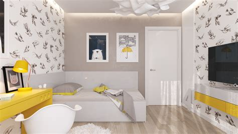 bedroom colours ideas for kids to adults home decor report 5 creative kids bedrooms with fun themes
