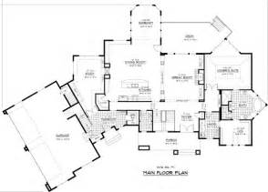 Angled House Plans House Plan With Angled Garage 171 Floor Plans