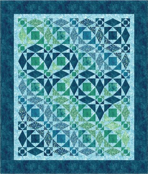at sea quilt template our hearts will go on quilt pattern fabric addict