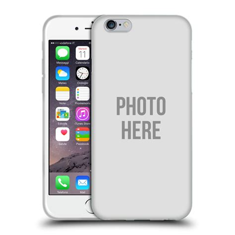 design apple iphone create your own custom gel back case for apple iphone
