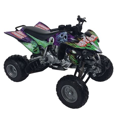 grave digger monster truck toys for kids grave digger atv