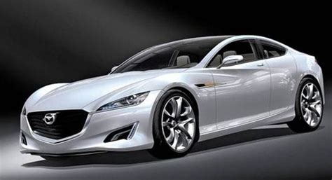 Xe Mazda 6 2020 by 2017 Mazda 6 Coupe Price Release Date Specs Design