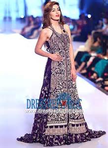 pakistani bridal party dresses for special occasions black